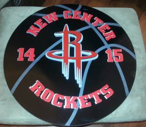 New Center Rockets