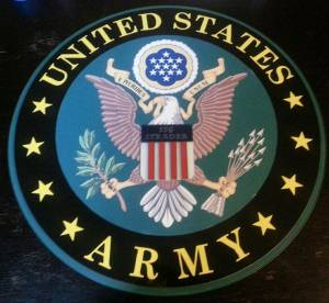 US Army Personalized Multi-Layer Project